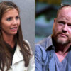 Charisma Carpenter e Joss Whedon